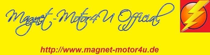 1magnetmotor logo - Kundenmeinungen mit Gästebuch